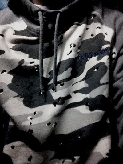 Gotta keep it going... #AdidasOriginals #Camo #Army