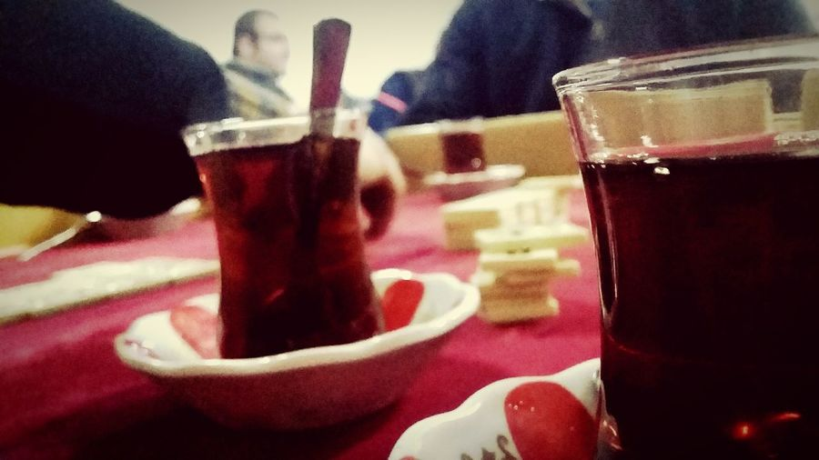 Tea Turkistea Turkish Tea Turkish Teacup Okey Okey Game Game Friends Friendship Enjoying Life Enjoy Table Two Is Better Than One Game Time  Turkish Culture