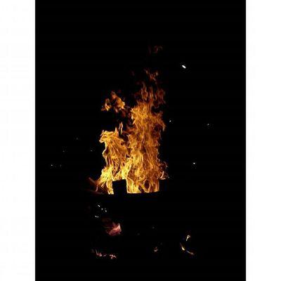 Bonfire at Kampunglumbung Kotabatu INDONESIA PwC Lenovotography Photooftheday Pocketphotography Photostory Lzybstrd Apiunggun