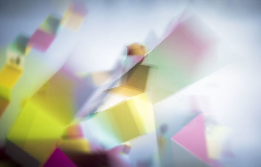 Design for background. Abstract Backgrounds Close-up Colorful Colors Design Designs Illustration Light Colors Lightshow Long Exposure Multi Colored Screen Screensaver Shapes Squares White Background