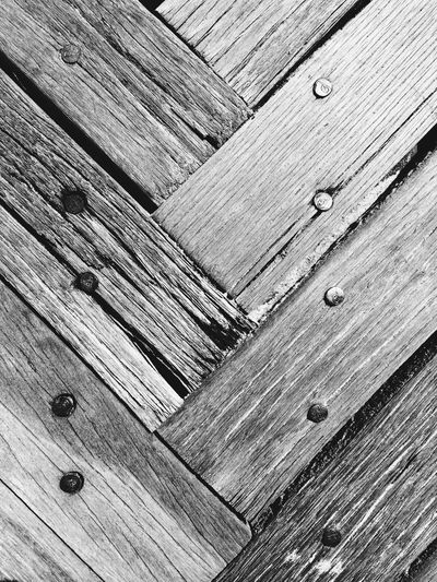 Wood Deck Boardwalk Lines Abstract Texture Blackandwhite B&w Black & White Macro Brooklyn NYC New York New York City