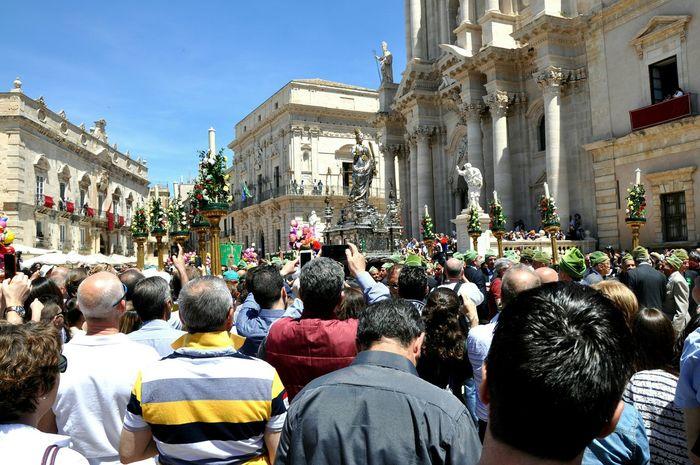 Santa Lucia delle quaglie