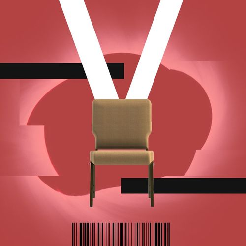 Void Chair Chair Art Visual Modern Graphic ArtWork Photography Photo Creative Colors Contemporary Artsy Arts Culture And Entertainment Photoshop VisualArt