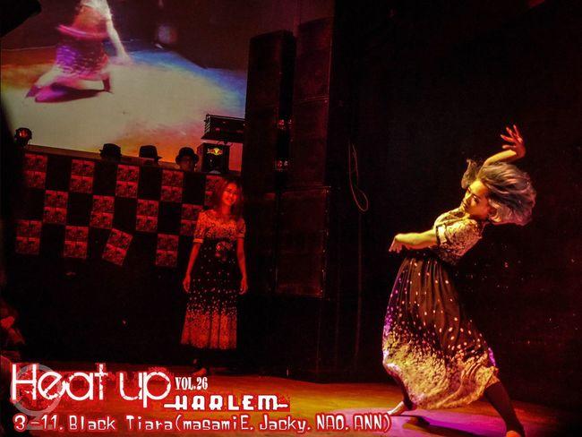 Dance Harlem  Onthestage