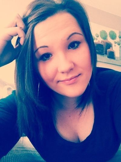 you make me smile :) Be Yourself :)