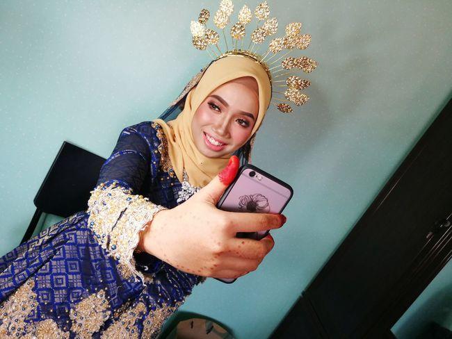 EyeEm Selects Mywifeismymodel One Woman Only Makeup ♥ Wedding Dress MyWeddingDay