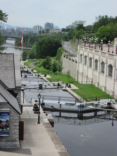 Architecture Nautical Vessel Ottawa Ottawa Lock Ottawa River  Outdoors
