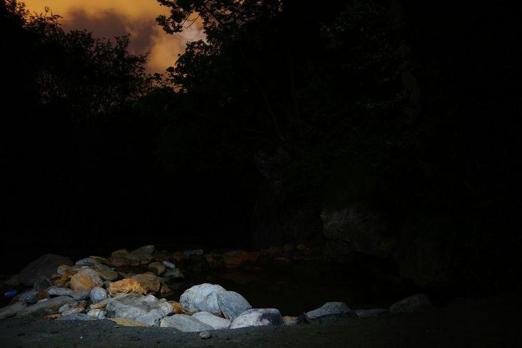 Switzerland Night Nightphotography Watersource Aftermidnight Moody Sky Sony Dsc-qx100