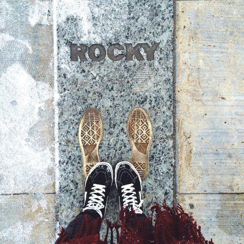 Rocky Rocky Balboa Philadelphia Downtownphilly Centercityphiladelphia Philly Phillyphotographer RL&CO
