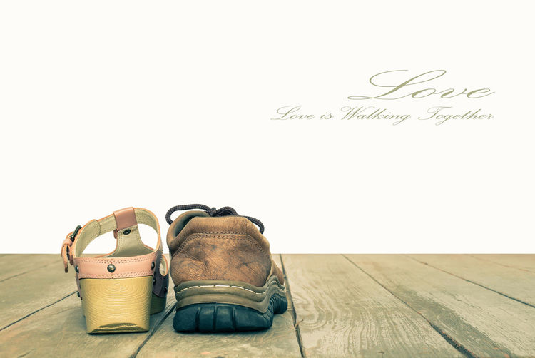 Valentines Day or Love and Romance Concept Background in Vintage Style Love Loving Relationship Romance Romance ❤✨✨ Romantic Woman Shoe Background Background Photography Backgrounds Concept Conceptual Conceptual Photography  Love Concept Love ♥ Man Shoes Men Shoe Men Shoes Romance, Love, Concept,spring, Summer Romanticism Romantic❤ Woman Shoes Women Shoe Women Shoes Wood - Material
