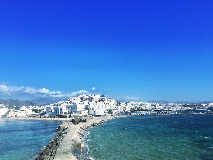 Naxos Cyclades Greece Wanderlust Naxos Naxos_island