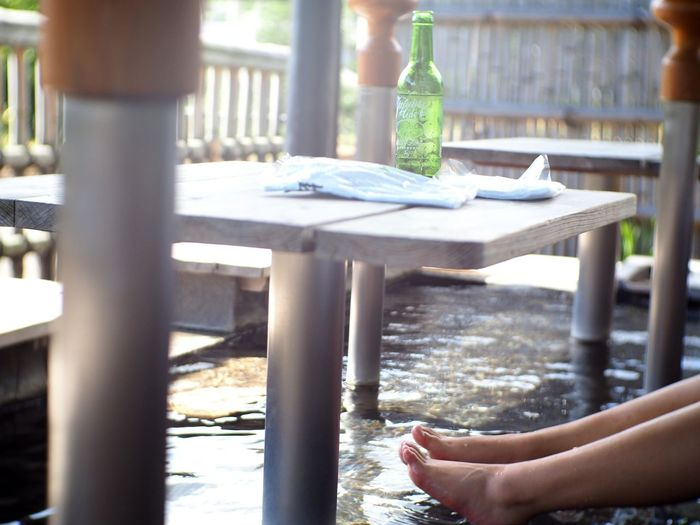 Relaxing Time at Yufuin Village Onsen Nature 日本2017年 Mountain Freshness Life In Motion Perspective