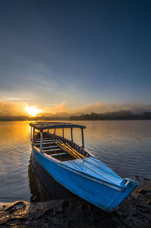 Sunrise Sunset Sea Landscape Pier Horizon Over Water Sky Tranquility Blue Water No People Beach Outdoors Beauty In Nature Scenics Nature Day Nautical Vessel Wonderful Indonesia Pesona Indonesia Pangalengan Landscape_photography Mood Nikonphotography Iamindonesia Skylovers Be. Ready. EyeEmNewHere