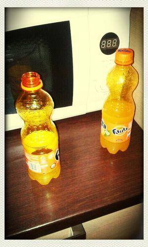 bevi bevi l aranciataaaaa