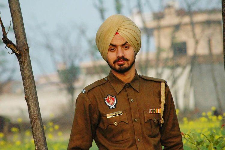 Punjab police First Eyeem Photo