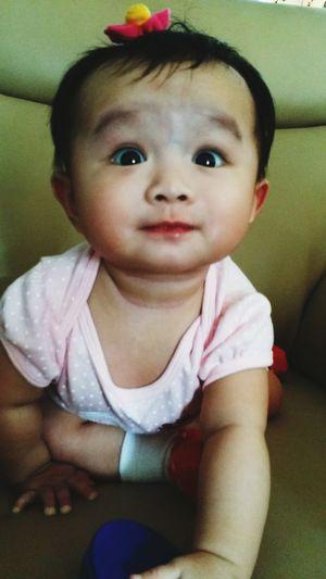 Cute baby~