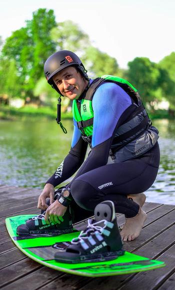 Adventure Club Bodyshot City Lake Full Frame Lifestyles Lithuanian Boy Mystic Ready Sport Wakeboarding Wakeboarding Life  Wakeboardschool