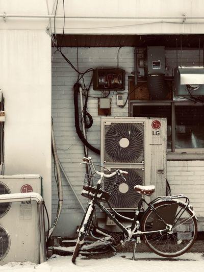 Bicycle Air