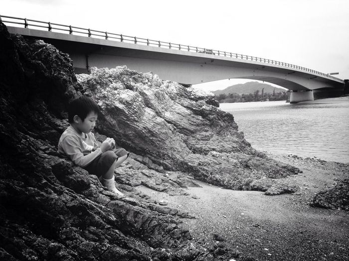 Bridge Black And White Black And White Friday