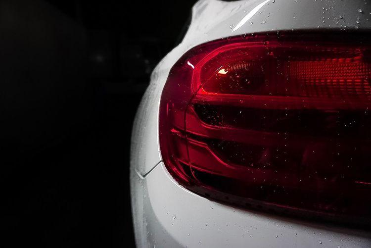 Car Wash Bmw