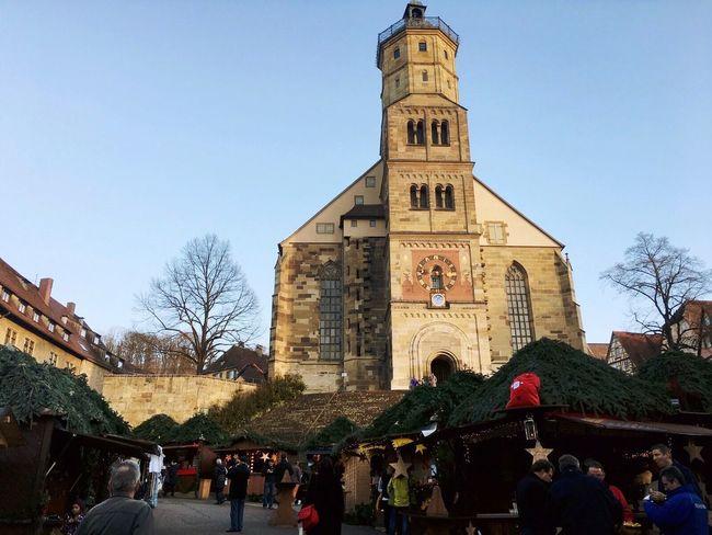 Germany Architecture Religion Church