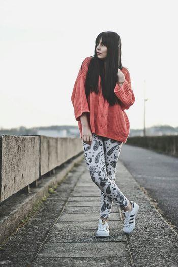 New post on www.olitangerine.blogspot.comOlitangerine Fashionblogger Polishgirl Brunette Bangs Streetstyle Outfit Ootd Newpost
