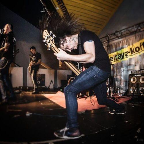 Багира метал фест! Lovelyrabbit Themadjack Themadjackband Alternative Russia Rock Innoendband Ibanez