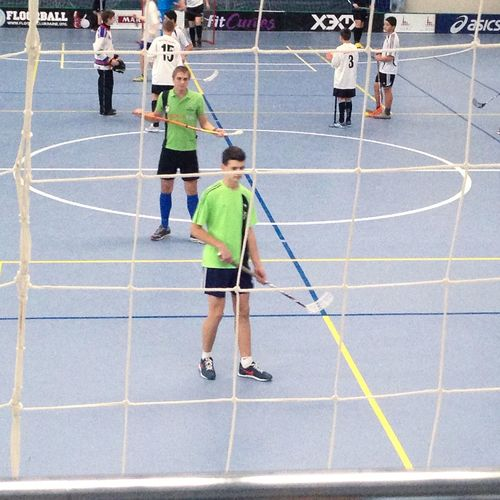 Floorball kyiv