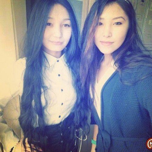 My best friend:)