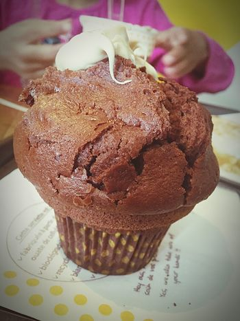 Columbus Muffins