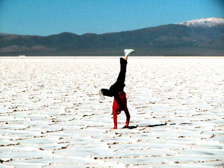 Saltworks Salta, Argentina Jujuy, Argentina Salinasgrandes Argentina Talking Photo Travel Photography