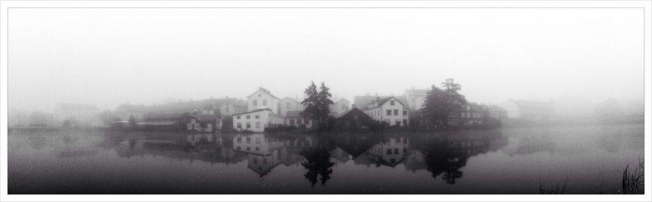 My Best Photo 2014 Eskilstuna-streetphotography Panorama Black And White Shades Of Grey Eskilstna Gatufoto
