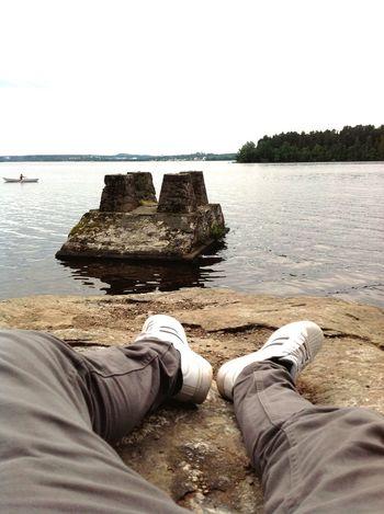 (c) TP | Finland Chilling Nature Lake