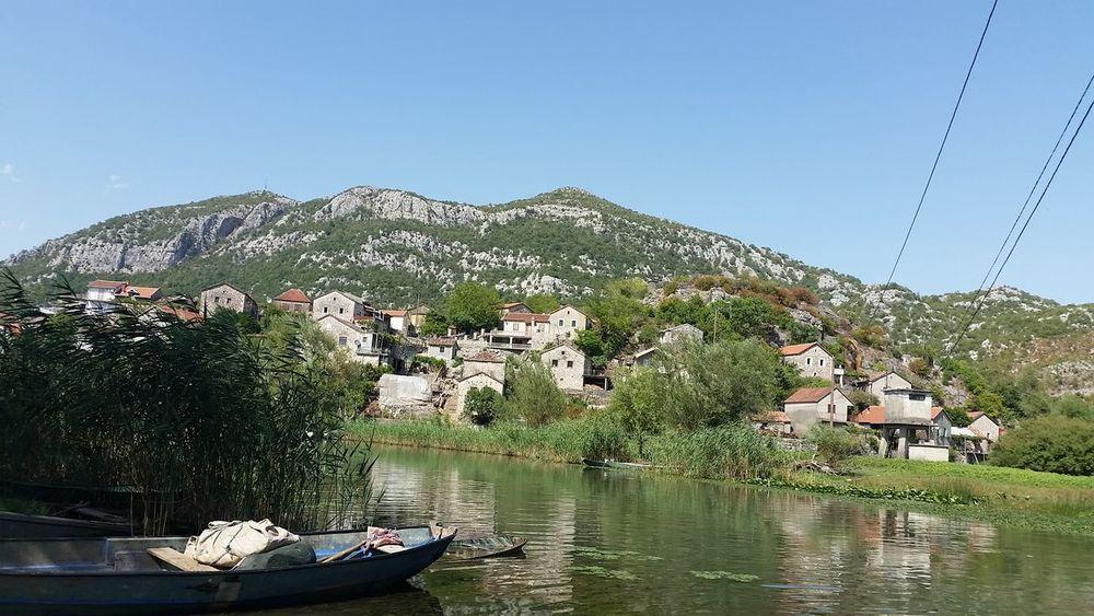 Beautiful Day Beautiful Nature Beauty Of Montenegro Mobile Photography Enjoying Life Skadar Lake, Montenegro Landscape #Nature #photography RIJEKACRNOJEVICA Nature Photography