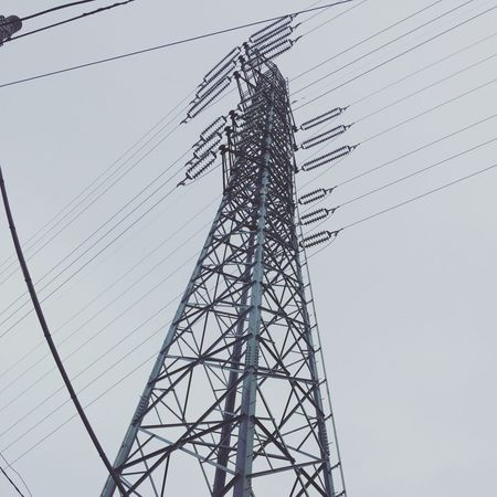 Electric Tower  Hello World Hi! Taking Photos Relaxing Japan Japanese  Rock'n'Roll