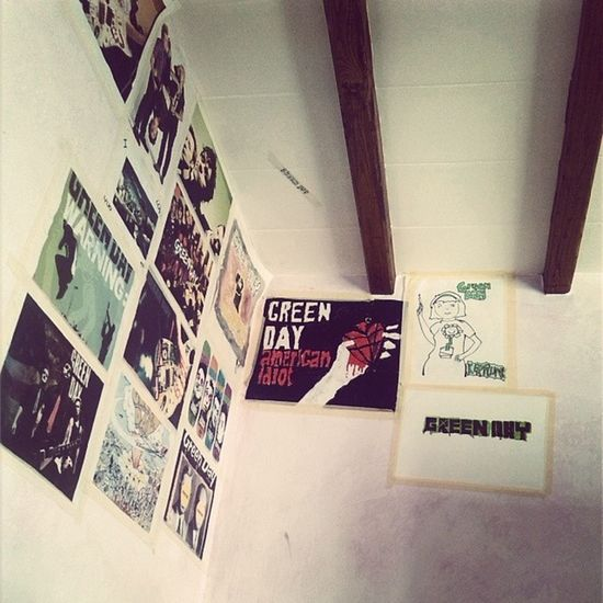 Greenday Punklife Like4like