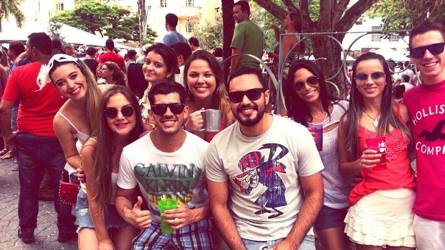 Carnaval Com Eles ✌🍻