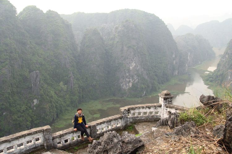 Wherever I go, go with All My Heart Beautiful Nature Ninh Bình Vietnam EyeEm Best Shots
