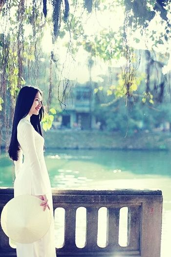 Ao dai - It's beautiful