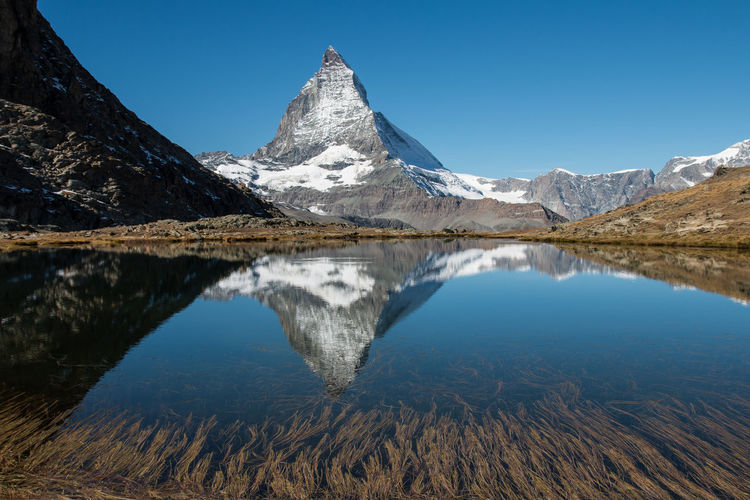 Clouds Matterhorn  Mountain No People Outdoors Switzerland Zermatt