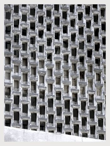 Wall texture Wall Building Exterior Abstract Pattern Close-up Arrangement Order
