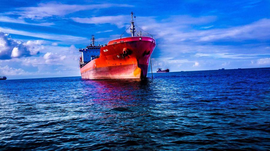 sea Salvador