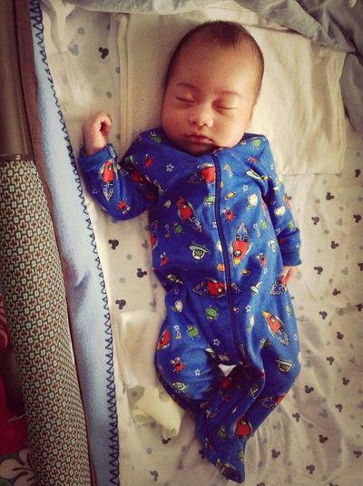 Sweet Dreams My Boy❤