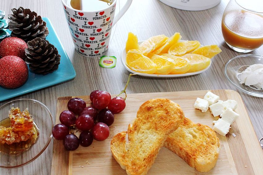 Food And Drink Croissant Food Table Plate French Food Fruit Sweet Food Healthy Eating Breakfast Ready-to-eat Drinking Glass Orange Juice  Day