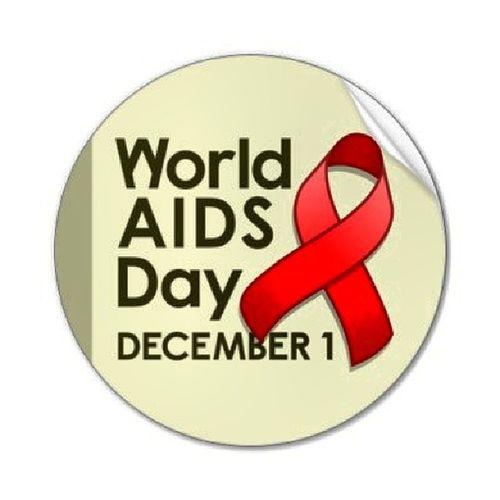Stop Aids , the promise. HappyWorldAIDSDay ... Worldaidsday ...!! AIDS-Free Generation