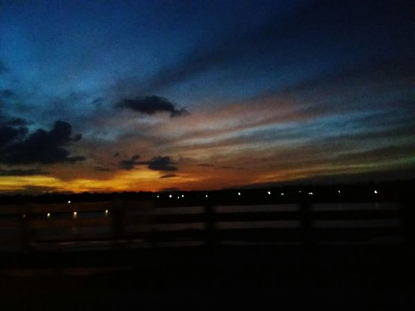 Clouds And Sky sunrise