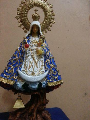 Thankyou po!! Enjoying Life Blessedandthankful Virgin Mary Praising The Lord Ourladyofaranzazu Praying