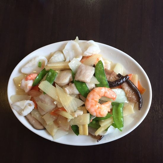 中華街 Enjoying Life Food ダイエット