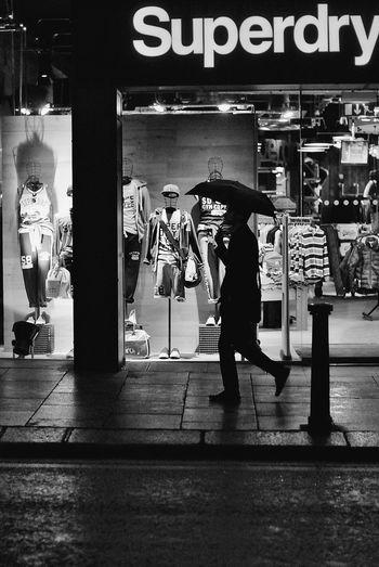 Urban Interactions N° CopyrightPiotrSzuber Streetphotography Blackandwhite Vscocam LV2