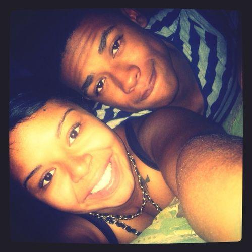 Kennar & I